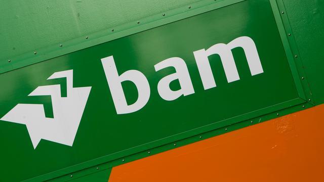 BAM legt tramlijn aan in Antwerpen