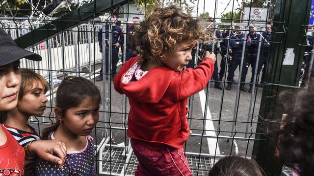 Europese grens- en kustwacht weer stap dichterbij