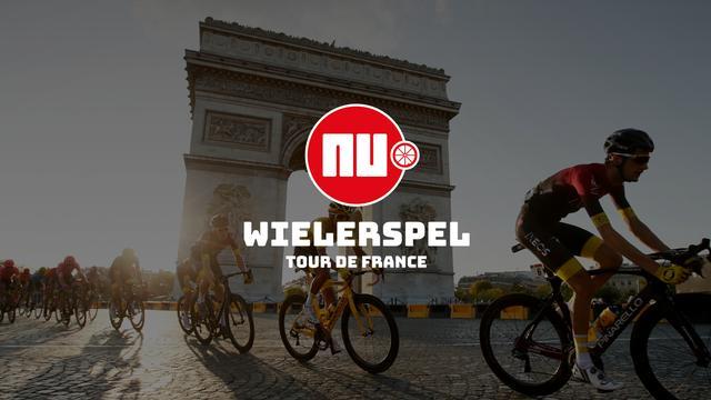 Tour Wielerspel