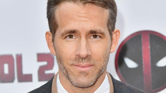 Ryan Reynolds speelt hoofdrol in nieuwe film Michael Bay
