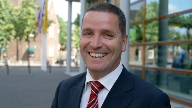Marcel Delhez verlaat Noord-Beveland en wordt burgemeester Veldhoven