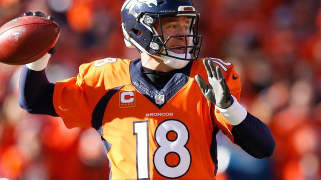 Panthers en Broncos plaatsen zich voor Super Bowl