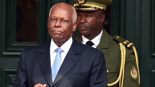 Gevangenisstraffen voor zeventien activisten in Angola