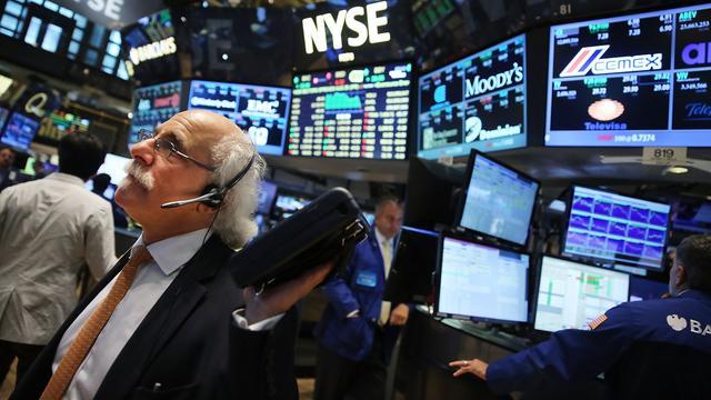 Technologiebedrijven in trek op Wall Street