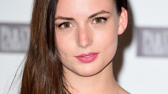Actrice Gaite Jansen had identiteitscrisis na opnames Peaky Blinders