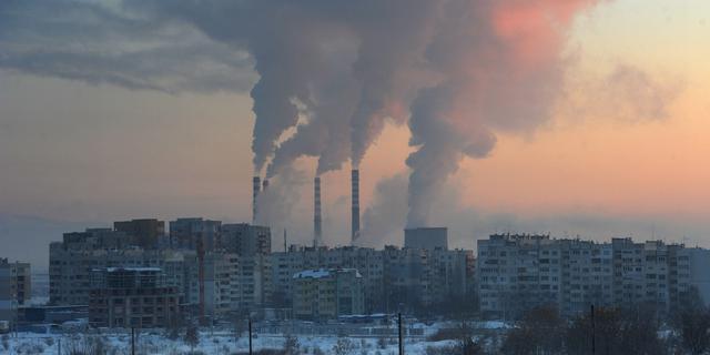 EU-parlement scherpt energiedoelen aan om klimaatafspraken te halen