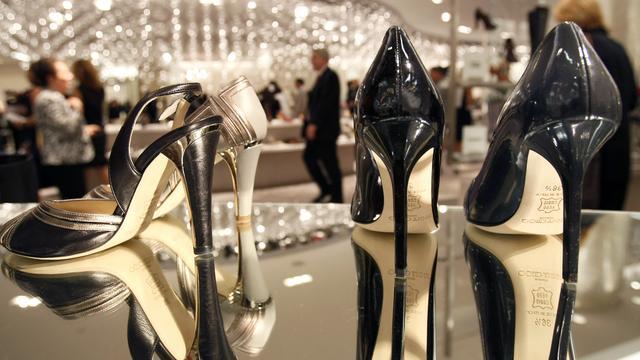 Michael Kors koopt schoenenfabrikant Jimmy Choo