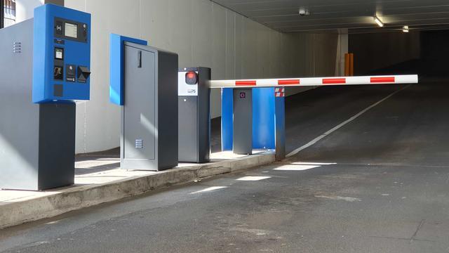 Parkmobile: 'Zorgen dat parkeren mogelijk blijft, ook in de toekomst'