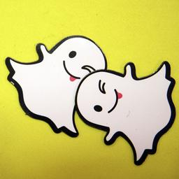 Snapchat kampte woensdagavond met storing