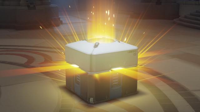 Amerikaanse senator komt met wetsvoorstel tegen lootboxen in games