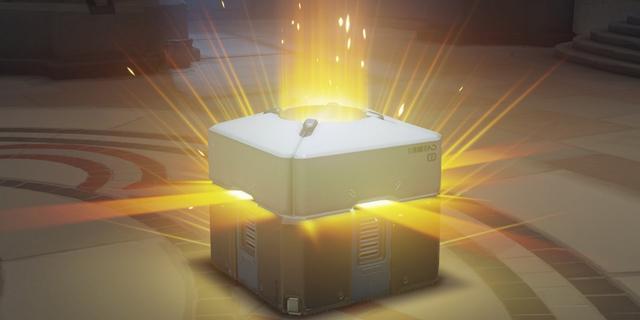 Verenigde Staten gaan lootboxen in games onderzoeken