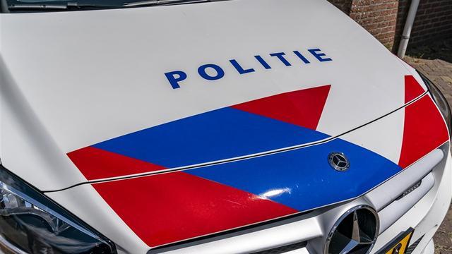 Man mishandelt drie agenten bij aanhouding in Delft