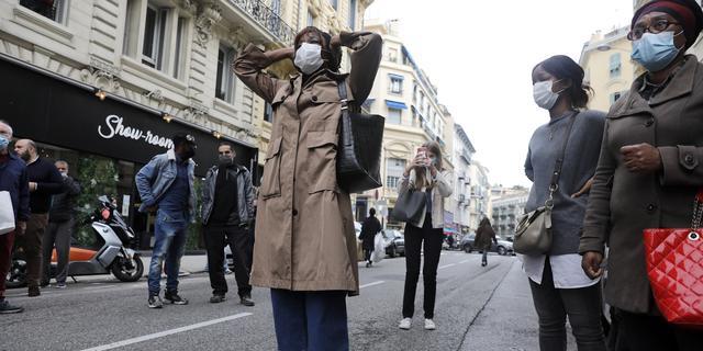 'Aanslagpleger Nice is 21-jarige Tunesiër', Tunesië start onderzoek
