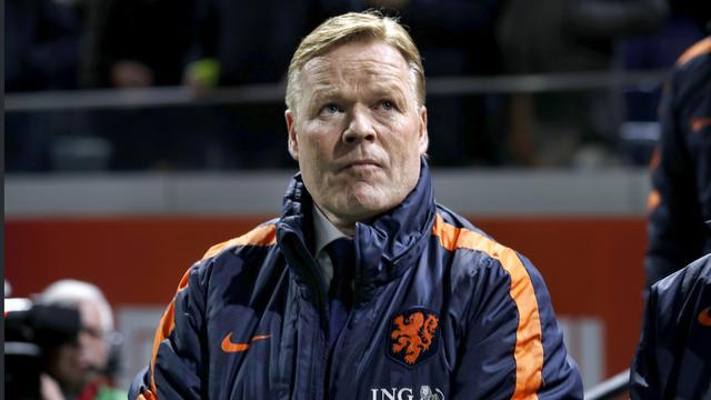 Oranje treedt met zeven andere spelers aan in oefenduel met Portugal