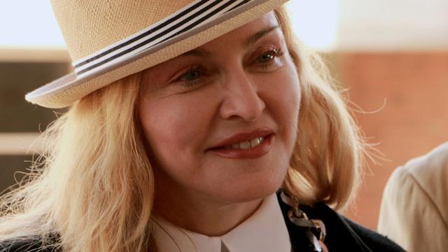 'Madonna wil nog twee kinderen uit Malawi adopteren'
