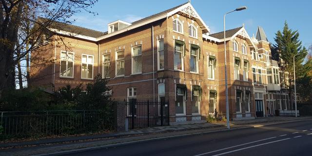 Vergunning voor studentenhuis aan Haagweg ingetrokken door rechter