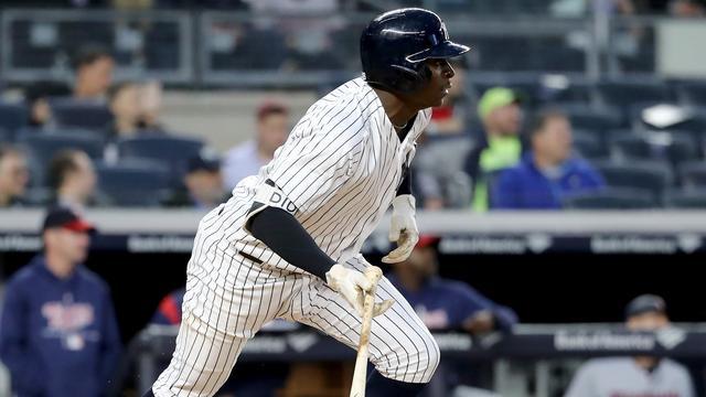Gregorius evenaart cijfers Babe Ruth met achtste homerun voor Yankees
