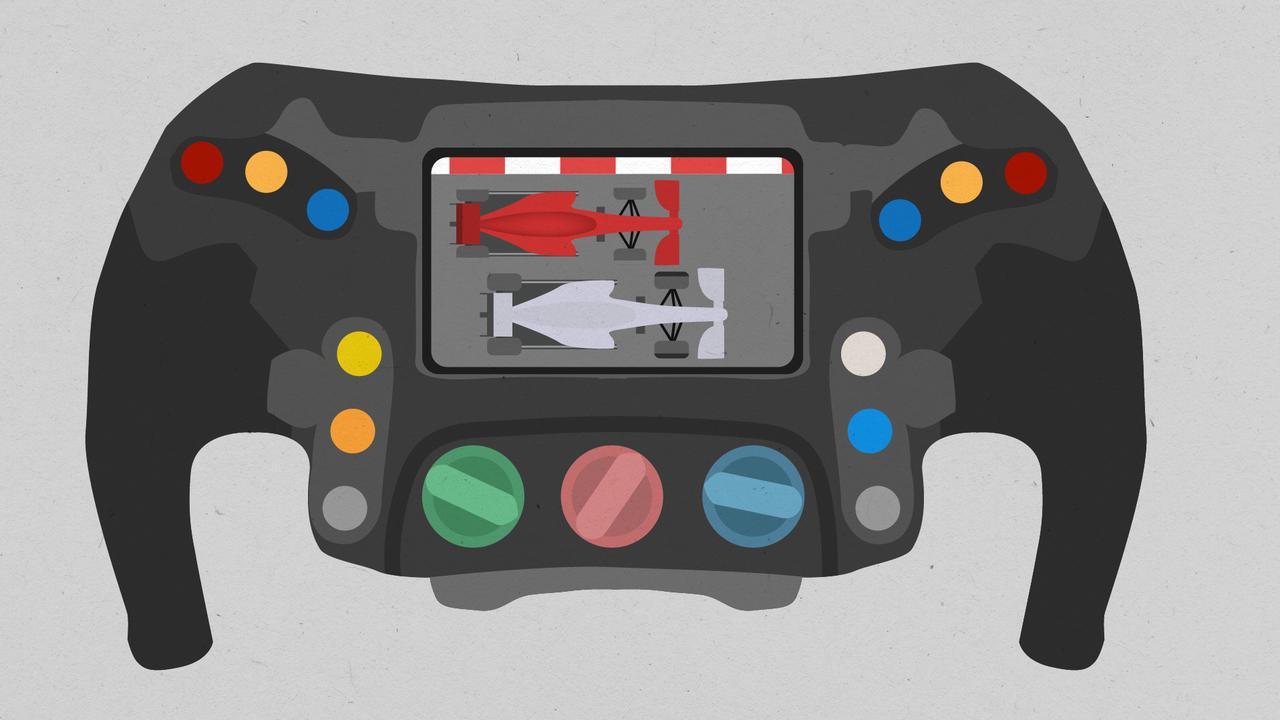Zo werkt het nieuwe stuursysteem van Mercedes in de Formule 1