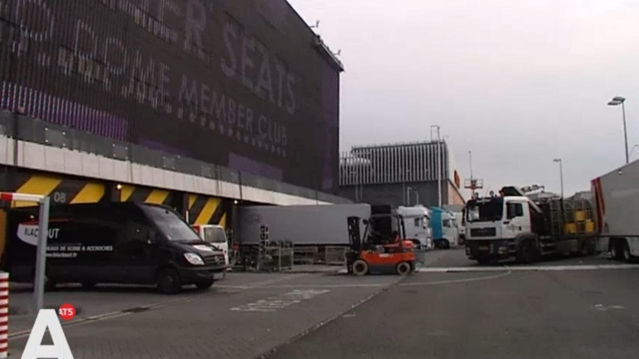 Ziggo Dome verhoogt veiligheidsmaatregelen