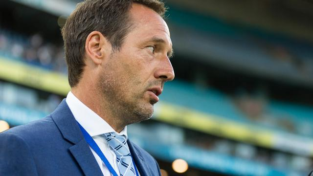 Van 't Schip vertrekt wegens privéomstandigheden bij Melbourne City
