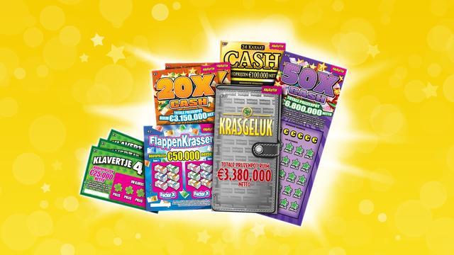 lotto jackpot nl