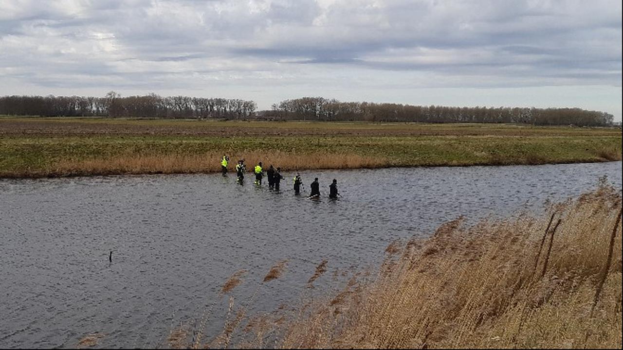 OM gaat door met zoeken naar lichaamsdelen Ichelle van de Velde - NU.nl