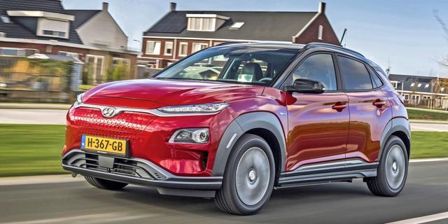 Private lease verlaagt de drempel voor elektrisch rijden