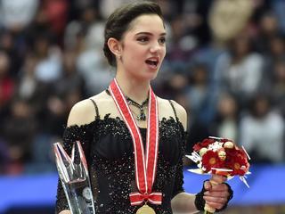 Organisatie beslist dinsdag over deelname Rusland aan Winterspelen