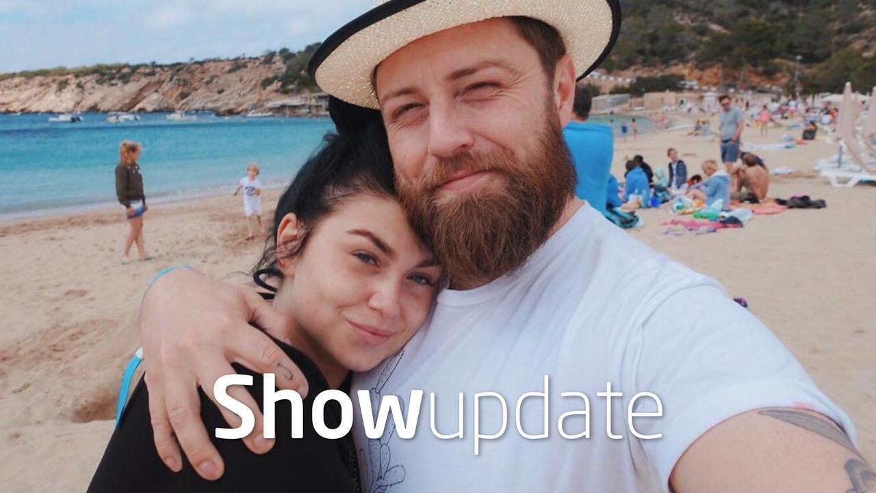 Show Update: Roxeanne Hazes is heel erg verliefd