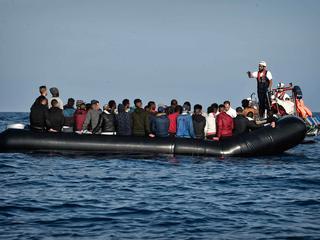 Italië weigert schip de toegang