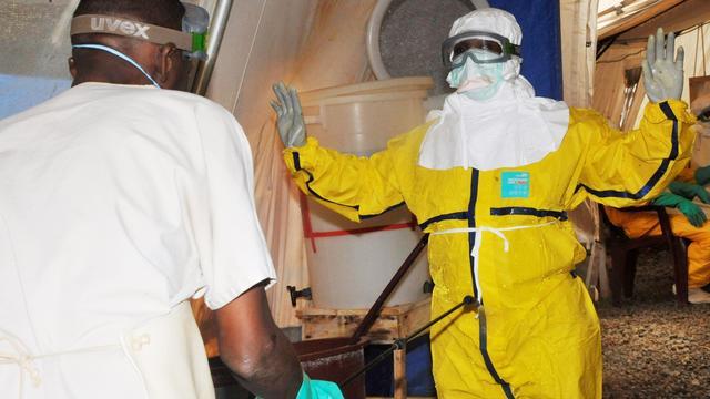 Sierra Leone over enkele weken ebolavrij