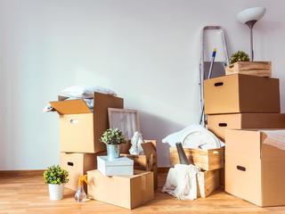 59 procent verhuist binnen Utrecht