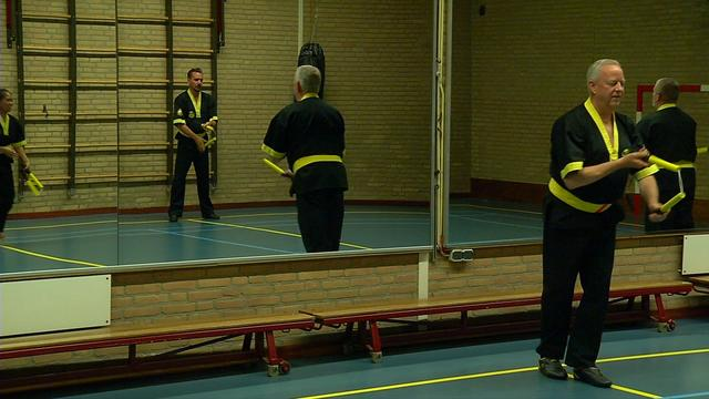 Stadsbestuur Eindhoven wil sporthal Eckart volgend jaar slopen