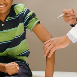 Advies Gezondheidsraad: Vaccineer ook jongens tegen HPV