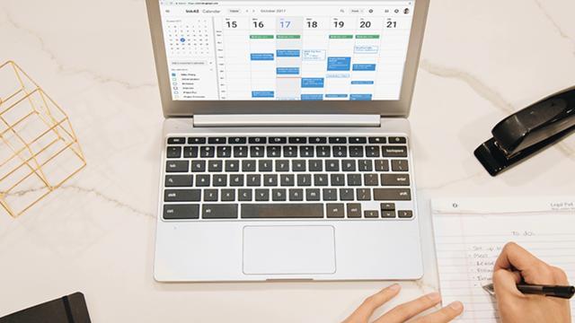 Google Calendar urenlang voor veel gebruikers onbereikbaar