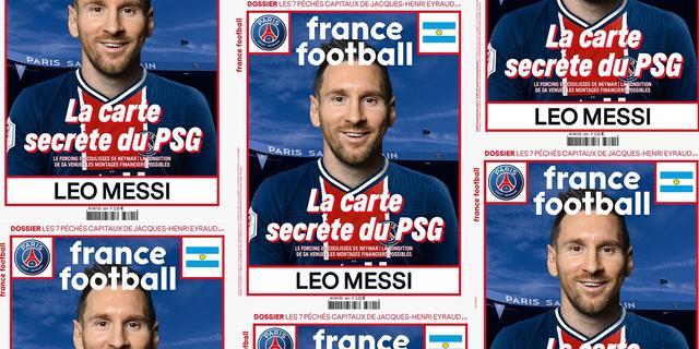 Mediastorm in aanloop naar Barça-PSG: speelt Messi tegen zijn nieuwe club?