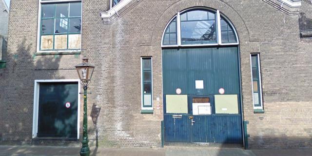 Theater De Generator in Leiden eert Ketikoti met fysieke dansvoorstelling