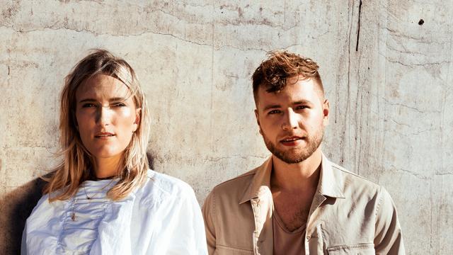 Suzan & Freek geven in april 2020 optreden in De Oosterpoort