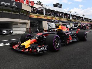 'We weten niet hoeveel we hiermee kunnen goedmaken op Mercedes en Ferrari'