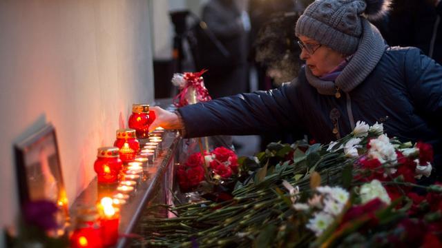 Rusland tast nog in het duister over oorzaak neerstorten vliegtuig