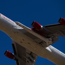 Virgin Orbit lanceert succesvol raket met Boeing 747