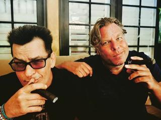 'We hebben sigaren gerookt en gesproken over zijn leven'