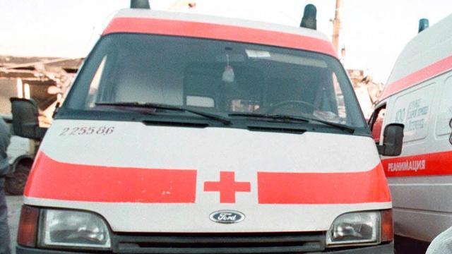 Achttien doden bij helikopterongeluk Rusland