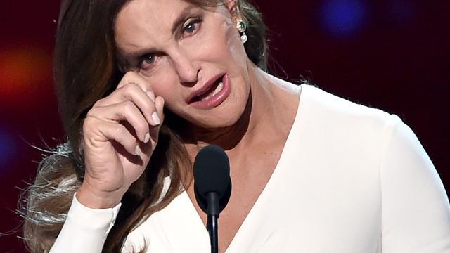 Caitlyn Jenner overwoog zelfmoord te plegen