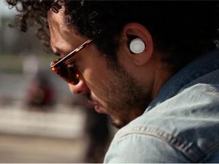 App controleert volume en biedt 'Instagram voor de oren'