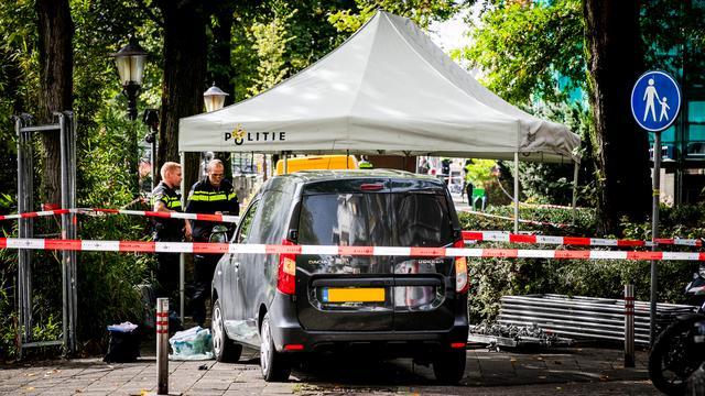 'Door politie neergeschoten Heineken-ontvoerder Meijer had plaksnor op'