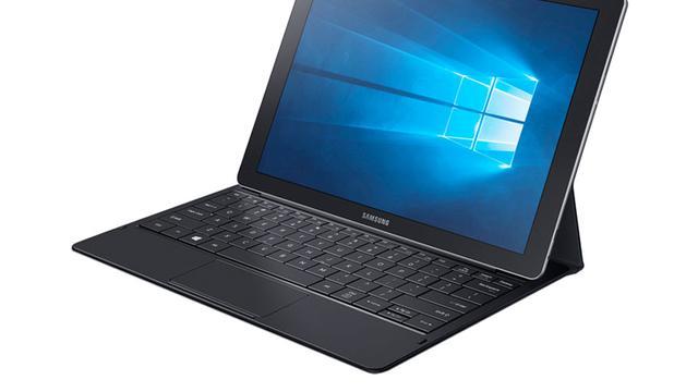 Ook Samsung maakt Windows-tablet met toetsenbord