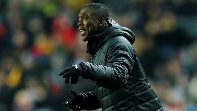 Seedorf met Kameroen aan Ghana gekoppeld in groepsfase Afrika Cup