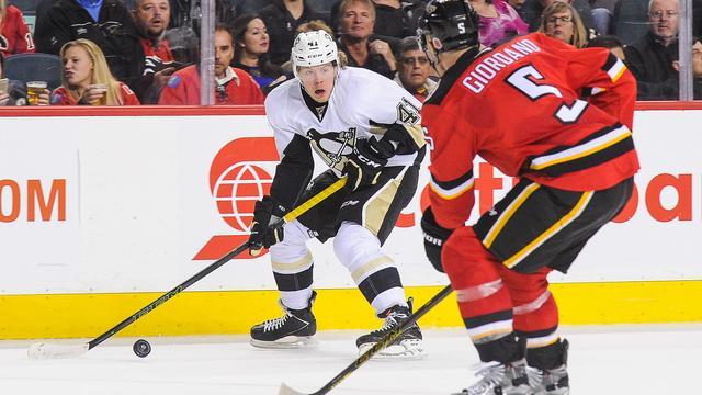 Nederlander Sprong maakt NHL-seizoen definitief af bij Penguins