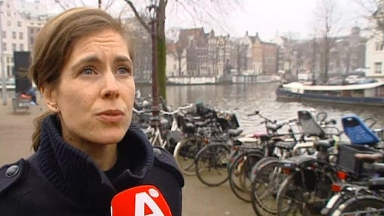 Kukenheim over stadsrepubliek: 'Krachtige beeldspraak met beetje zelfspot'